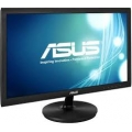 ASUS VG245HE, 24 INCH, WIDE, FULL HD, HDMI, D-SUB, ЧЕРЕН