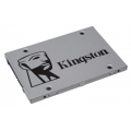"Solid State Drive (SSD) KINGSTON A400, 2.5"", 120GB, SATA3"