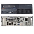 Lenovo ThinkCentre M58p C2D E8400 3.0GHz / 4GB / 160GB / DVD