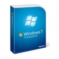 Get Genuine Windows 7 Professional SP1 32/64bit ENG DVD