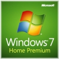 Windows 7 Home Premium SP1 64bit BG