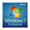 Windows 7 Professional SP1 64bit BG