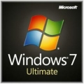 Windows 7 Ultimate SP1 64bit BG
